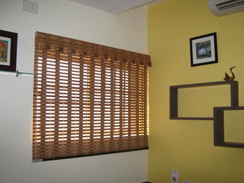 Tirai Bambu Oriental